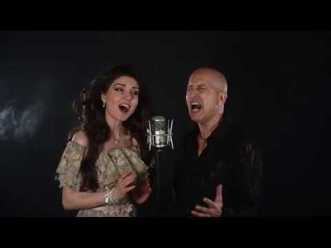 Ов сирун, сирун  Ov Sirun Sirun армянская песня вокал саксофон гитара
