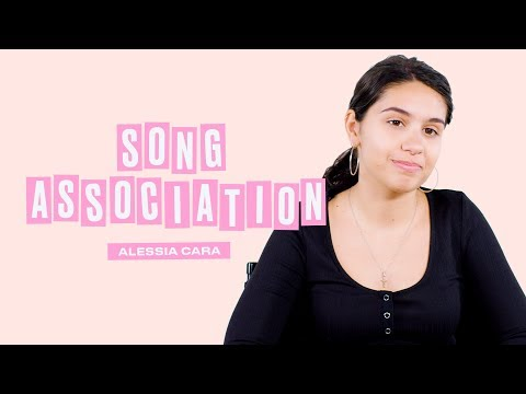 Alessia Cara Sings Rihanna, Michael Bublé, and Destiny's Child in a Game of Song Association | ELLE Mp3