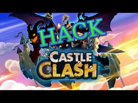 Castle Clash Hack ! Cheats IOS Android ! DOWNLOAD ! [{NO JAILBREAK}]