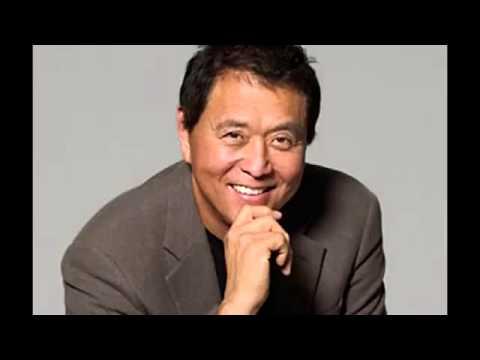 Robert Kiyosaki Rich Dad, Poor Dad Bonus Part 1 (Business Life)