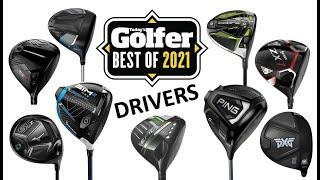 BEST 2021 DRIVER