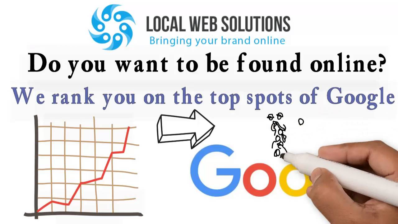 SEO Gold Coast - Local Web Solutions