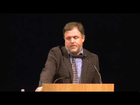 2015 16 MLK Series Privilege and the Harms of Inequity: A Conversation with Tim Wise