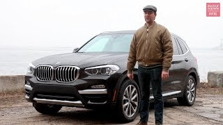 2018 BMW X3 | Daily News Autos Review