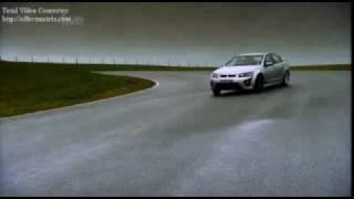 5th Gear - Vauxhall VXR8 VS Lotus Carlton