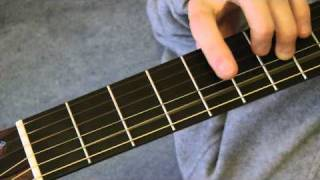 Cours de guitare - Mannish Boy (1/6) le riff