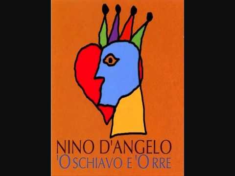 Nino D'angelo preghiera