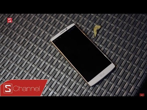 Schannel - Top 5 smartphone độc đáo nhất 2015