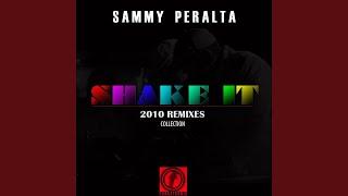 Shake It 2010 (Sammy Peralta Pump Mix)