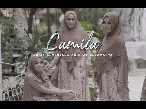 Download Camila - Dunia Sementara Akhirat Selamanya      Mp4 baru