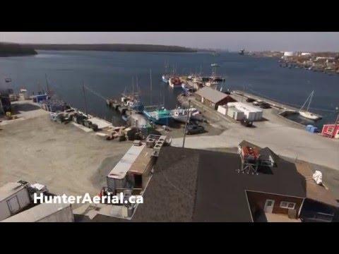Fishermans Cove
