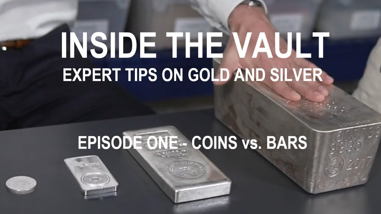 Expert Tips On Gold And Silver Coins