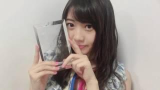 170330 AKB48木崎ゆりあ オトナやってまーす!#131より.