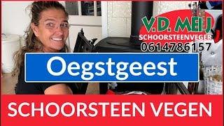 Schoorsteenveger Oegstgeest | 0614786157 - Van Der Meij Schoorsteenvegers Schoorsteen Vegen NL