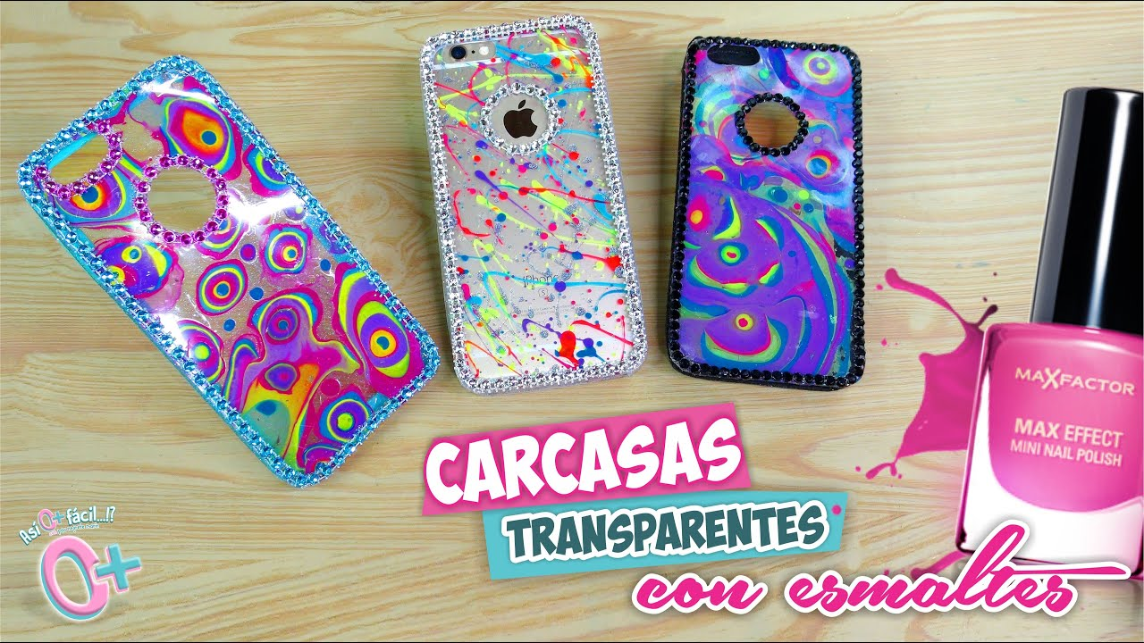 Decorar funda transparente transportes de paneles de madera - Decorar funda movil ...