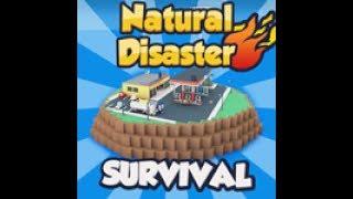 Spielen natürliche Disastres In Roblox