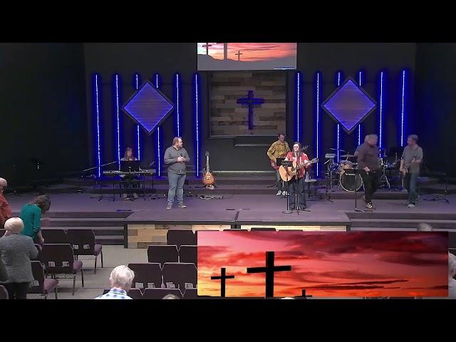CWCC Worship Service:  cwcclive 1-17-21 8:30