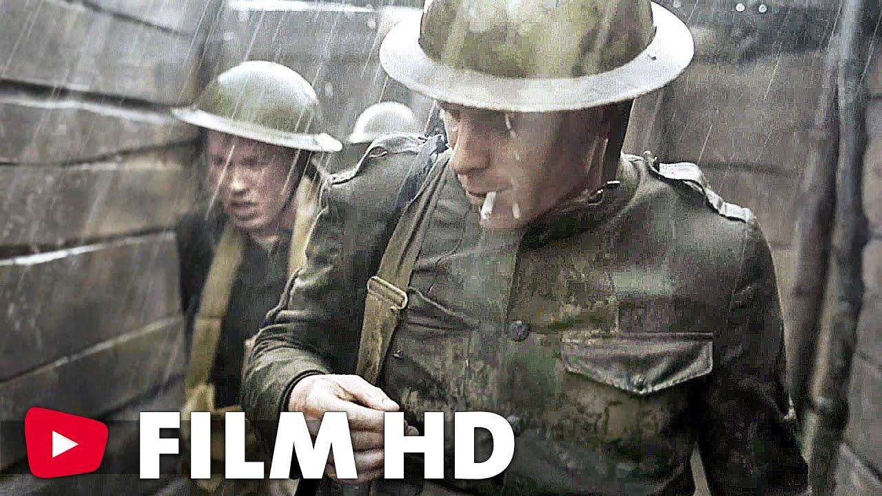 THE LOST BATTALION | Guerre, Action, Histoire Vraie | Film Complet en Français