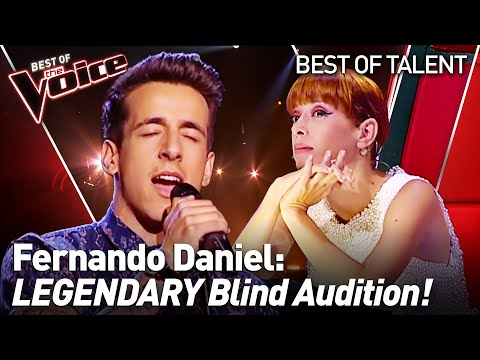 HANDSOME SINGER scores millions of views with this The Voice' Audition