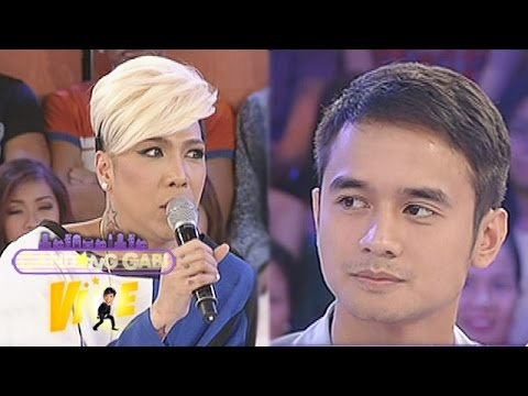 Vice puts JM, Jessy in the 'hot seat'