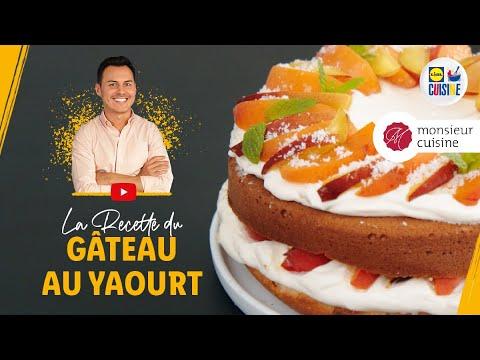 gâteau-au-yaourt-|-lidl-cuisine