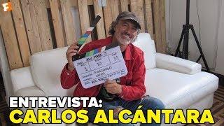 Carlos Alcántara sobre 'Asu Mare 3' l Fandango Pregunta