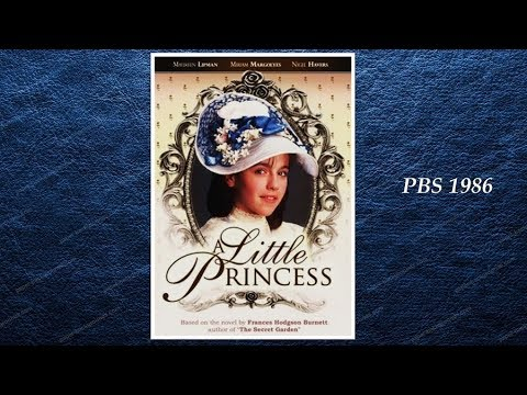 The Little Princess 1986 - 89