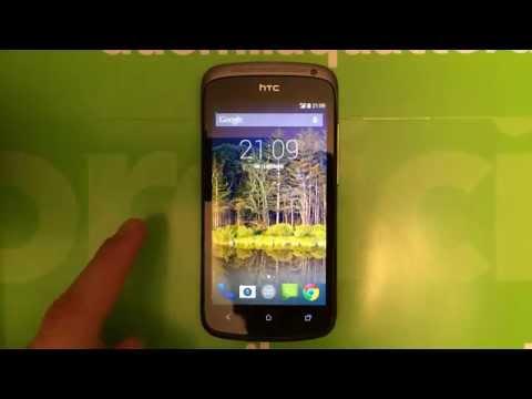 HTC One S kitkat 4.4 (cm11)