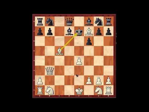 Обзор развивающей настольной игры шахматы. Смотреть видео