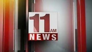 11 AM News Highlights 31.12.2013