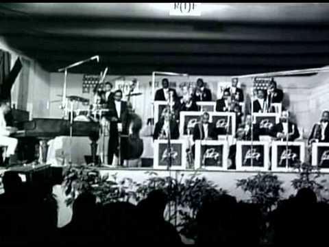 Duke Ellington - At The Côte d'Azur