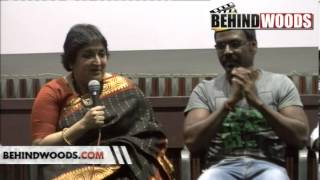 IDHU RAJINI SONG ALBUM LAUNCH - LATHA RAJINIKANTH LAWRENCE VIJAY ANTONY - BEHINDWOODS.COM