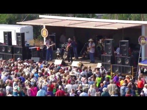 Philipsburg Aber Day Reunion Concert 2015