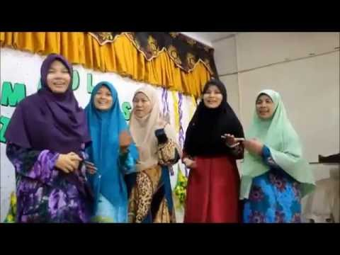 Drama Aidilfitri SRII Al Amin 2016