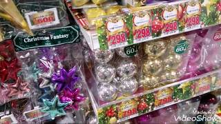 TOKYO: CHRISTMAS COLLECTIONS DON DON DONKI | DON QUIJOTE JAPAN .