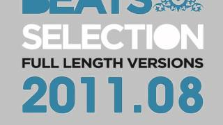 Serious Beats Selection  2011.08