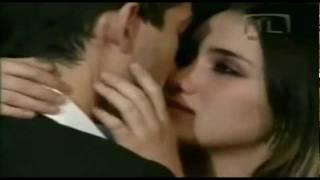 Dulce y Poncho - El beso del final