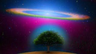 432Hz 》SECRET COSMIC GARDEN 》Raise Positive Energy Vibrations 》Beautiful Mallet Meditation Music