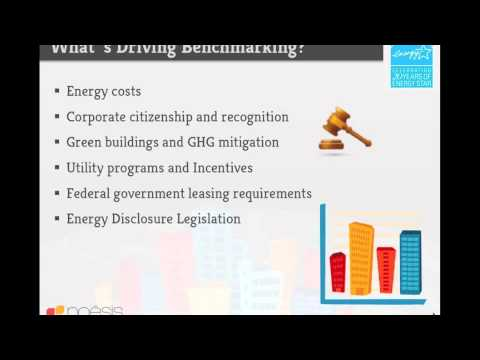 Energy 101 Webinar: Energy Star for Buildings