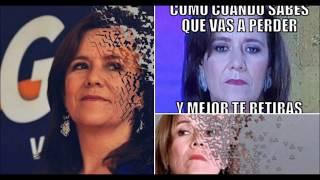 Memes Margarita Zavala