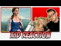 Kids React Belle Clip Disney S Beauty And The Beast mp3