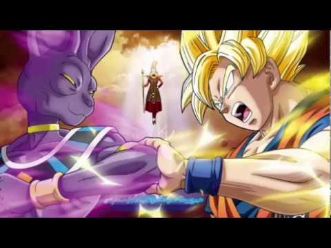 Dragon Ball Super: La battaglia degli dei Film Completo ITA