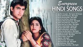 70-s-80-s-90-s-unforgettable-golden-hits---ever-romantic-songs-alka-yagnik-udit-narayan-kumar-sanu