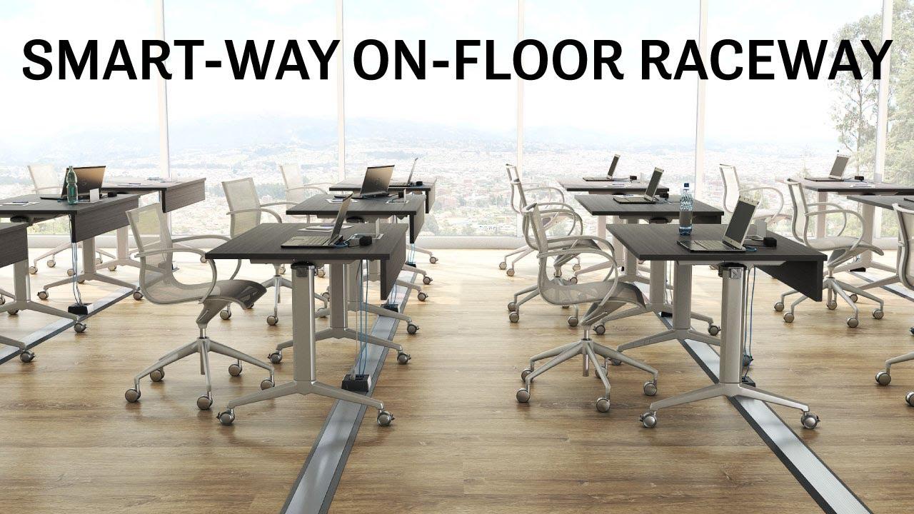 own the floor smart