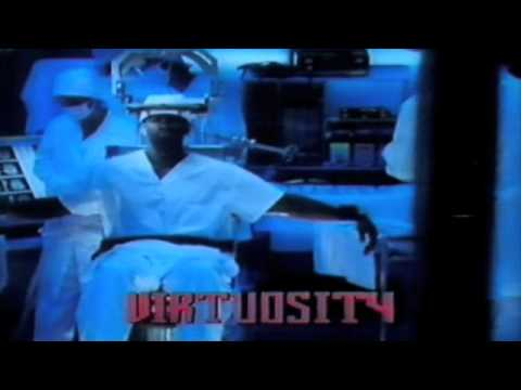 Virtuosity is listed (or ranked) 33 on the list The Best MMA Movies