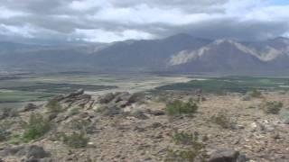 Borrego Springs: Coyote mountain loop