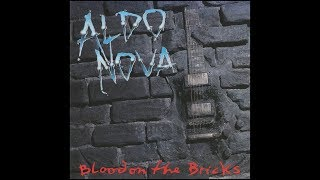 Aldo Nova - Touch Of Madness  (90's AOR, Melodic Rock)
