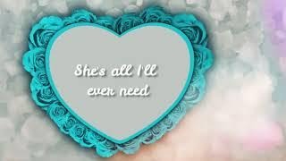 ~Promise to love her - lyrics~