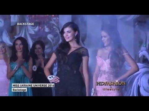 Miss Ukraine Universe 2016 Alena Spodynyuk
