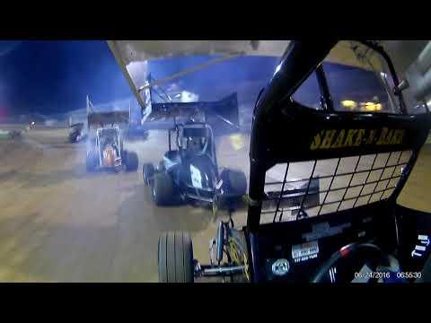Lanco Speedway Chase Layser #7L 4/20/19